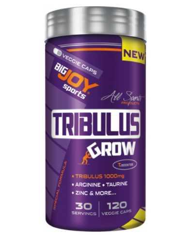 Bigjoy Sports Tribulus GROW