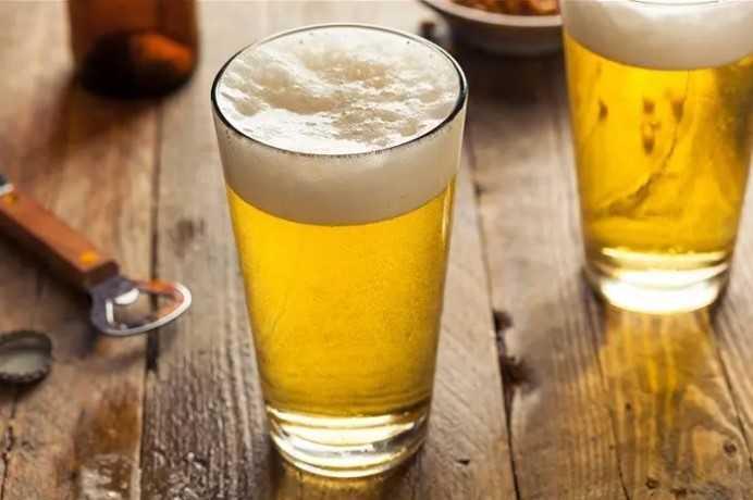 bir bardak bira kilo aldırır mı