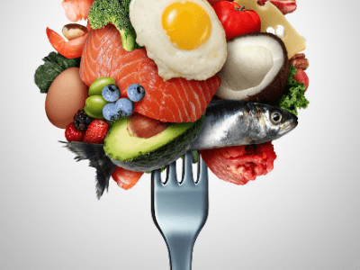 ketojenik diyette ne yenir