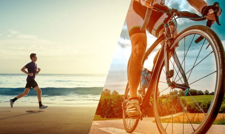 kosu mu bisiklet mi