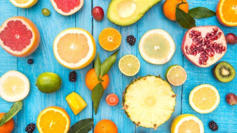 lifli meyveler listesi 1