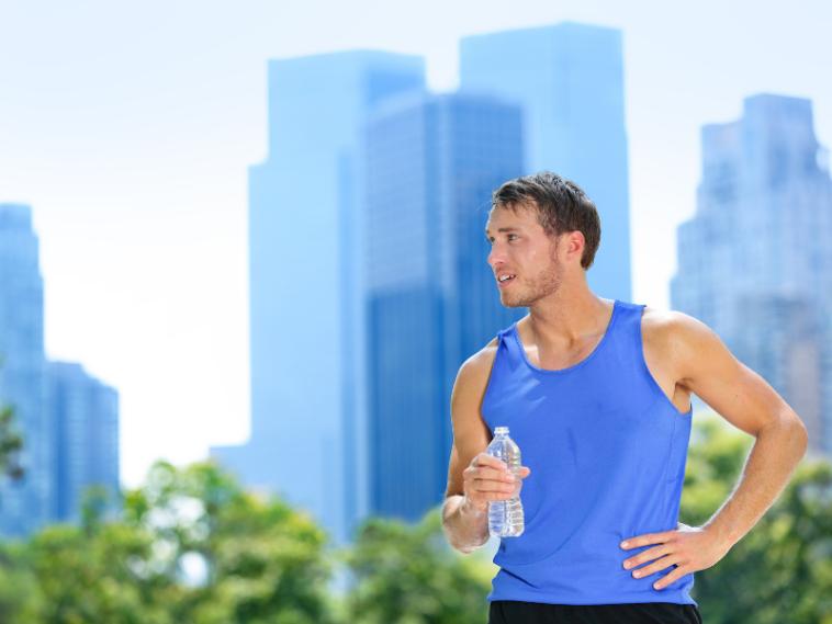 spor yaparken su içmek neden önemlidir