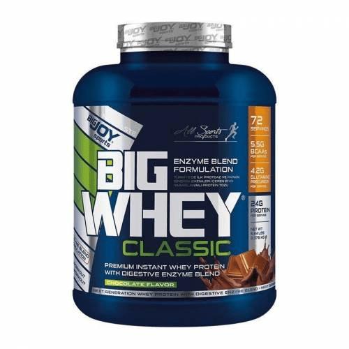 big joy protein tozu