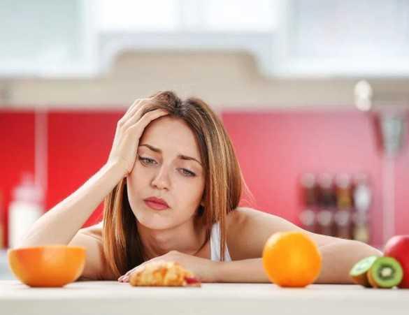 diyette yapılan hatalar