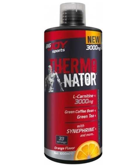 big joy thermonator l-karnitin