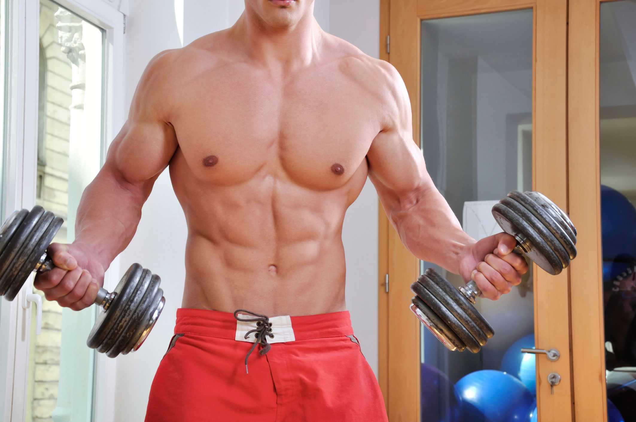 kilo almak için egzersiz