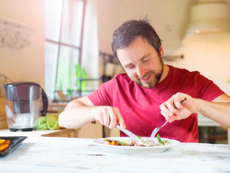 sağlıklı kilo almak için neler yemeliyiz