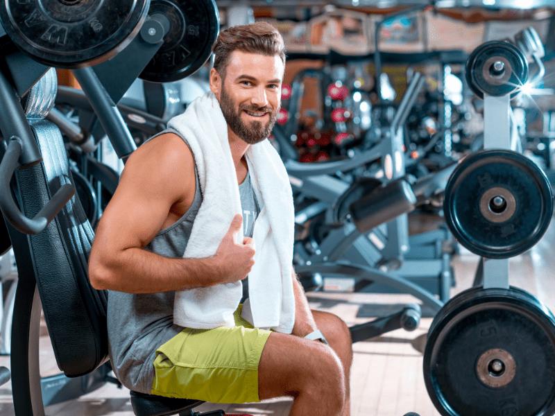 yeni başlayanlar için fitness programı