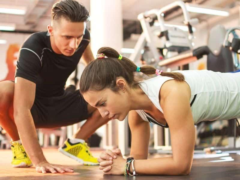 fitness antrenörlülk belgesi almak