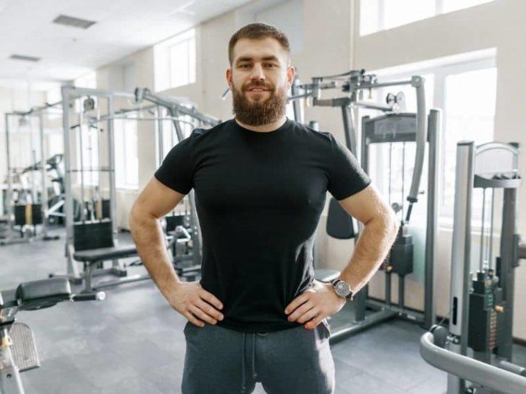 fitness antrenörü olmak