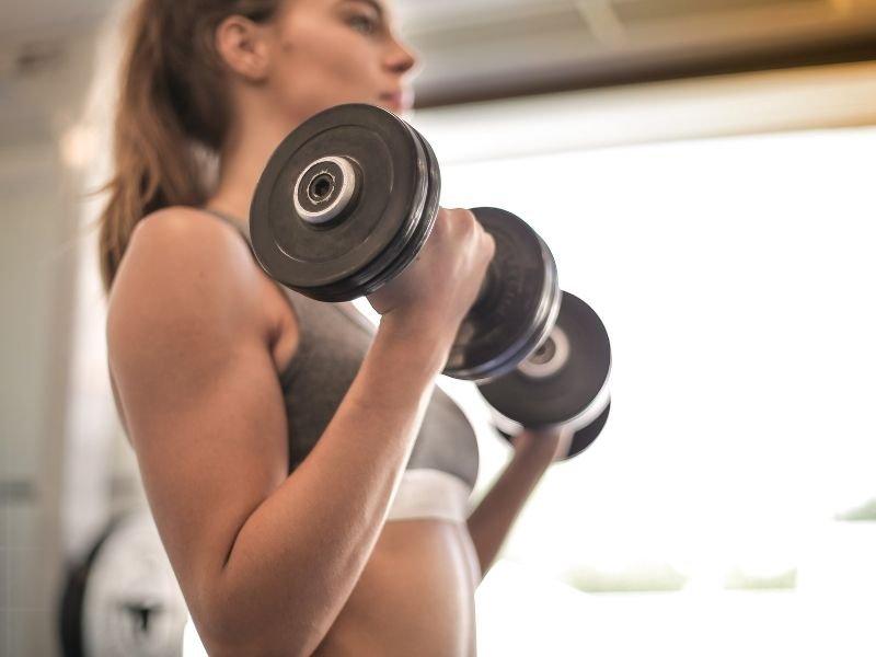 spor yaparak sağlıklı zayıflama