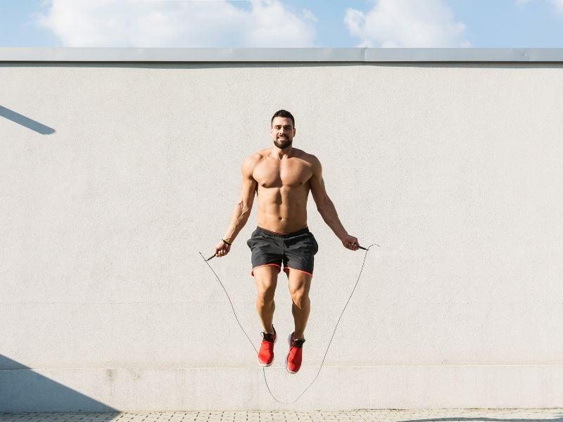 ip atlama koordinasyon egzersizi