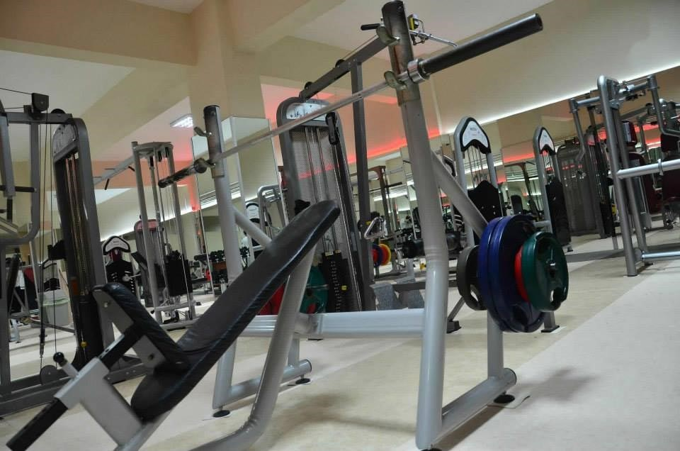 istanbul spor salonlari bigman arena fitness club 2