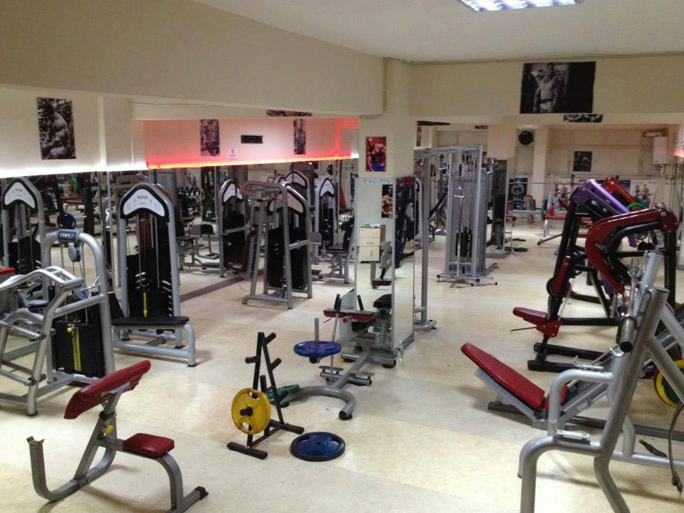istanbul spor salonlari bigman arena fitness club 3