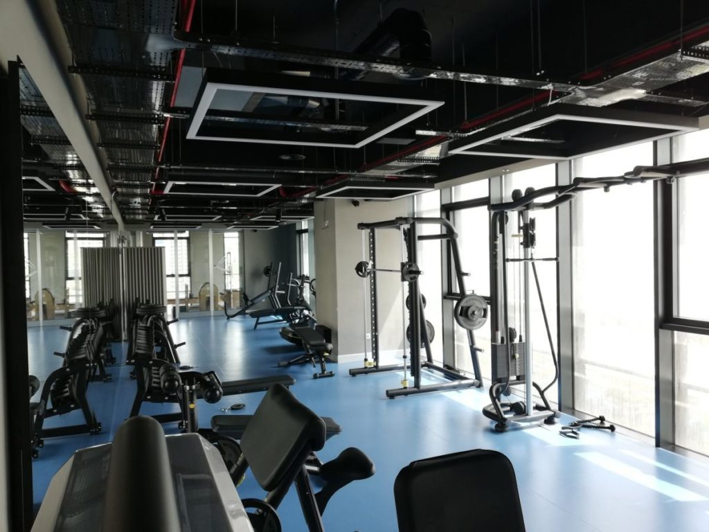 istanbul spor salonlari exclusive spa fitness