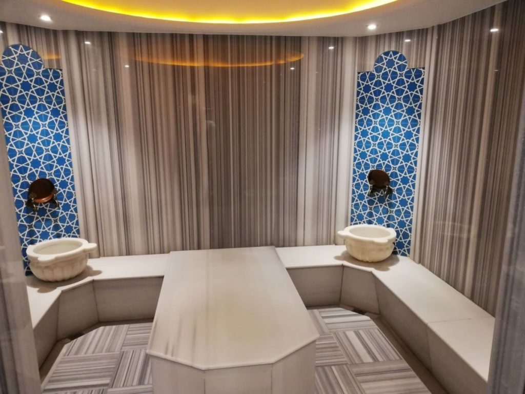 istanbul spor salonlari exclusive spa fitness 3