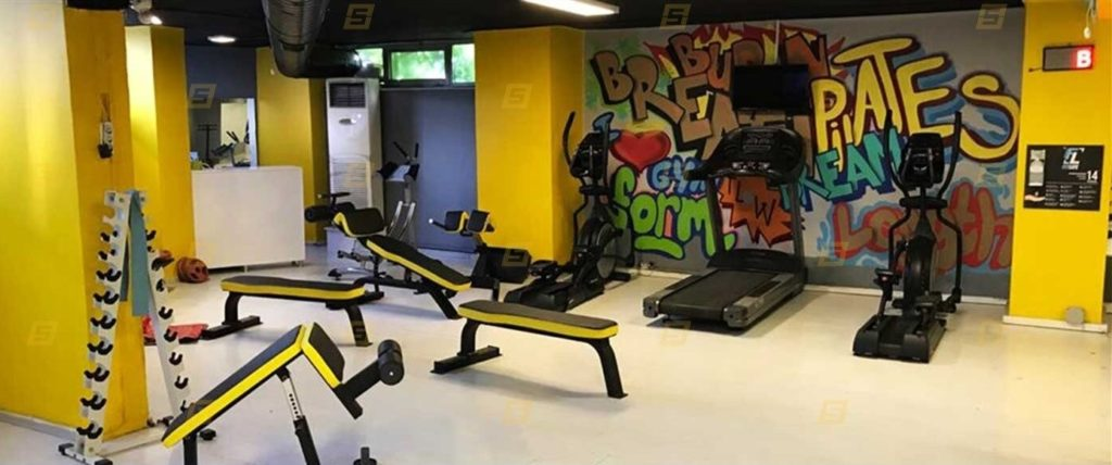 fit life fitness salonu