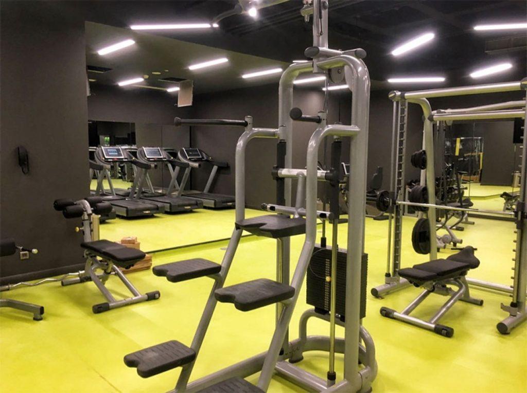 istanbul spor salonlari ocean club fitness 3