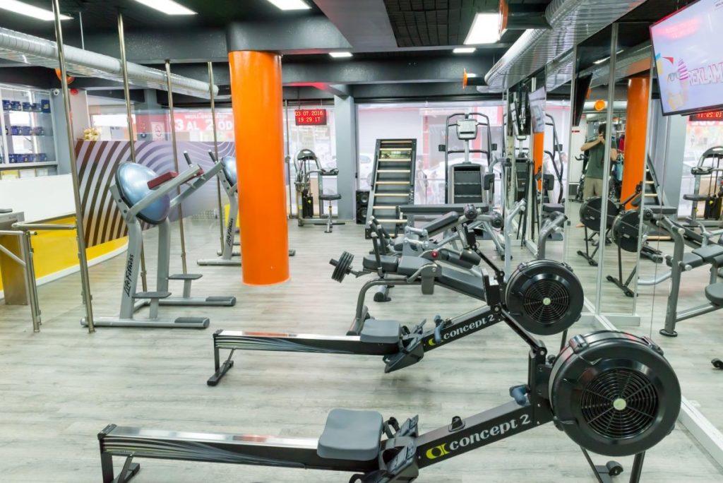 istanbul spor salonlari professional line fitness center 3