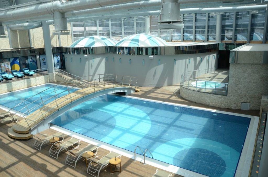 istanbul spor salonlari pullman hotel fitness 1