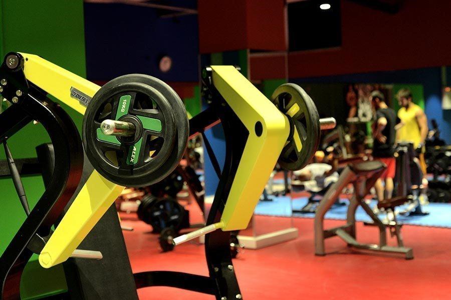 istanbul spor salonlari thin spa fitness 2