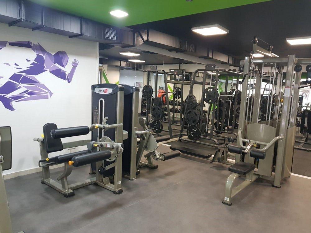 istanbul spor salonlari trendy fitness club 2 1