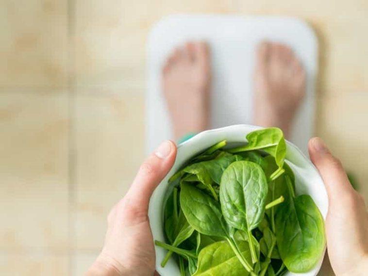 tek tip beslenme ile zayıflama