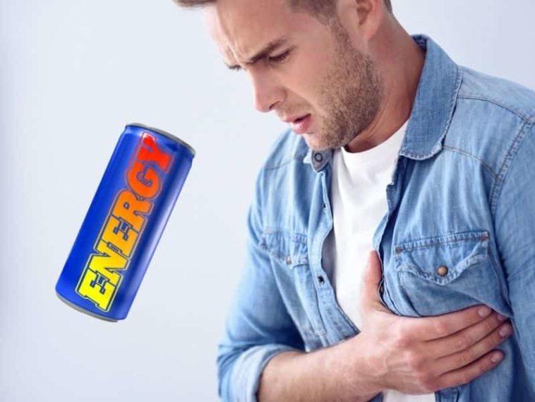 enerji içeceği zararları