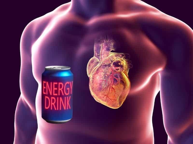 enerji içeceği zararı