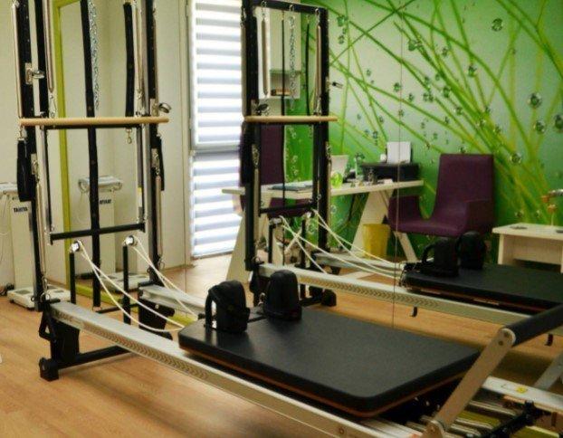 İzmir Pilates RA