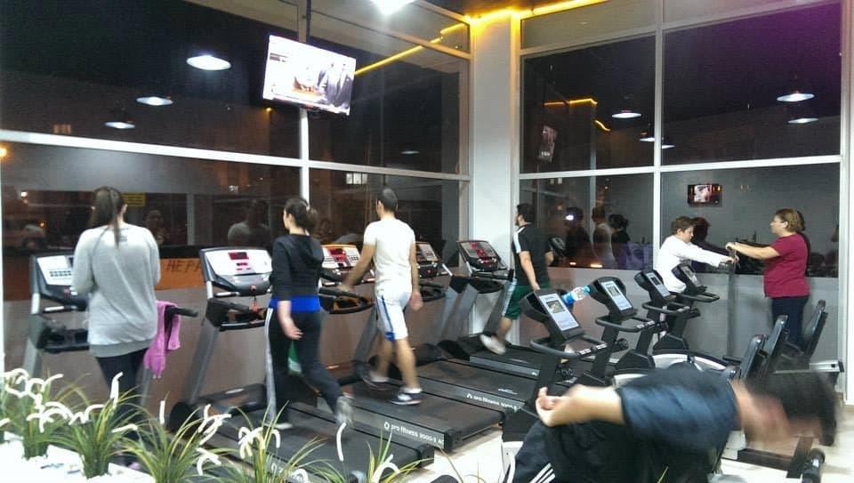 Central Gym Spor Salonu