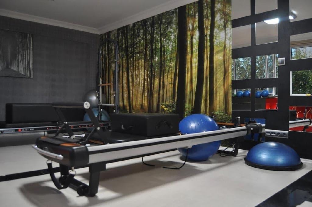 İzmir Central Gym Spor Salonu