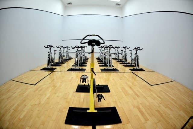 izmir gym health center spor salonu