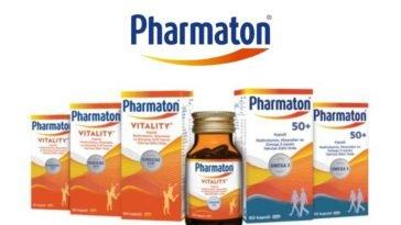pharmaton faydaları içeriği kullanımı