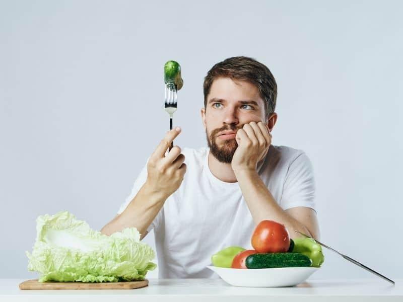 şok diyetler